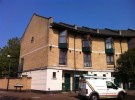 Town House to rent in Gatcombe Road, London...