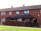 Terraced house to rent in Hind Close, Chigwell, IG7
