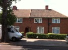 2 bed Terraced house to rent in Porters Avenue, Dagenham...