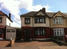 semi detached property in Wanstead Lane, Ilford...