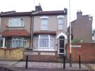 West Road End of Terrace house to rent
