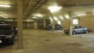 Underbuild Carpark