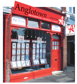 Anglotown Property Management, Westbournebranch details