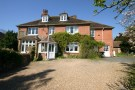 Detached home for sale in Vicarage Way, Ringmer...