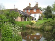 4 bed Detached house in Lewes Road, Laughton...