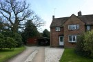 property for sale in Oak Tree, Barcombe, Lewes