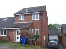 Tarrant Close semi detached property to rent