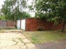 Garage for sale in Thaxted Way...