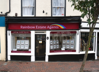 Rainbow homes, Waltham Abbey