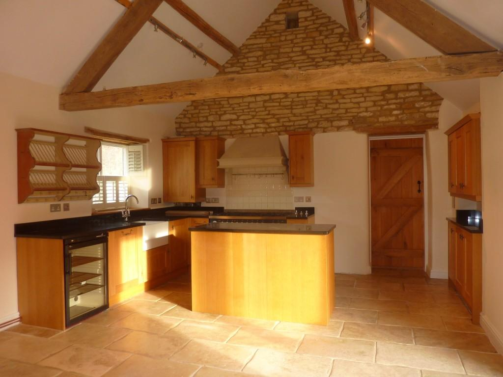 3 Bedroom Barn Conversion For Sale In Chadlington Ox7