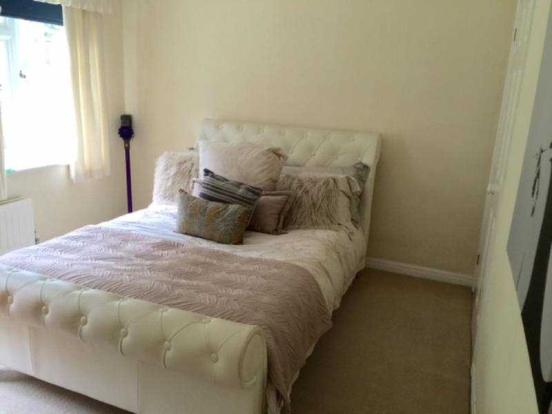 FFF Bed 2