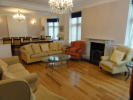 Porchester Terrace house to rent