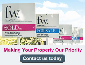 Get brand editions for Fothergill Wyatt, Leicester