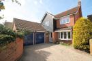 Detached property for sale in Park Road, Sawston, CB22