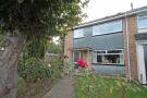 End of Terrace home in Woodland Road, Sawston...