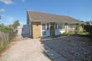 Semi-Detached Bungalow in Woodland Road, Sawston...