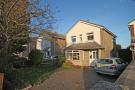 Detached house in Queensway, Sawston, CB22