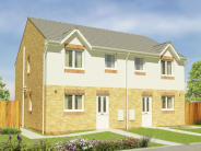 3 bedroom new home for sale in Violet Street, Paisley...