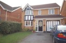 4 bed Detached house in Nethercote Avenue...