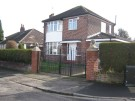 4 bed Detached property in Redburn Road, Baguley...