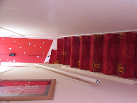 Access To Loft Room