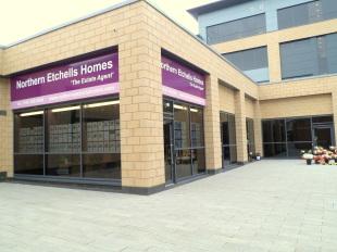 Northern Etchells, Manchesterbranch details