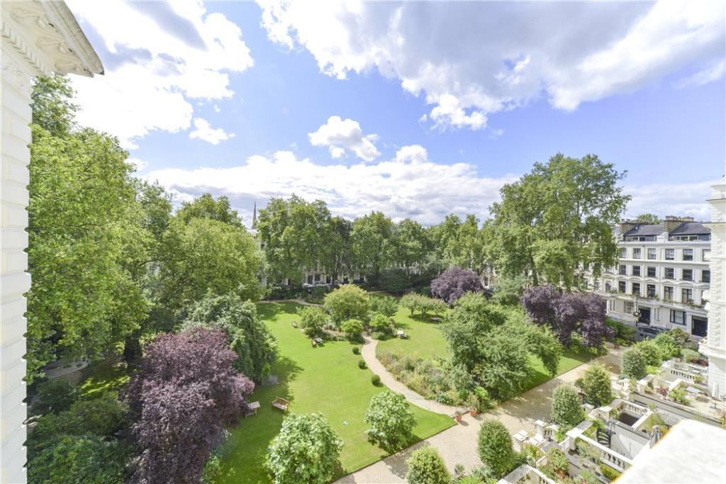 View Of Gardens W2
