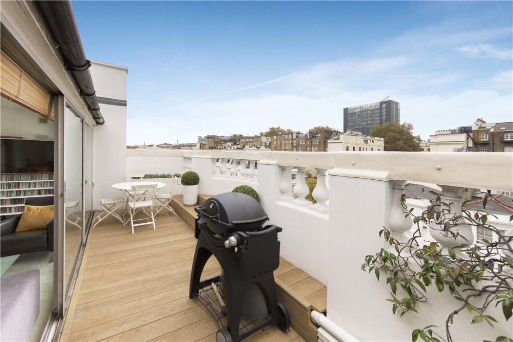 Terrace: W2