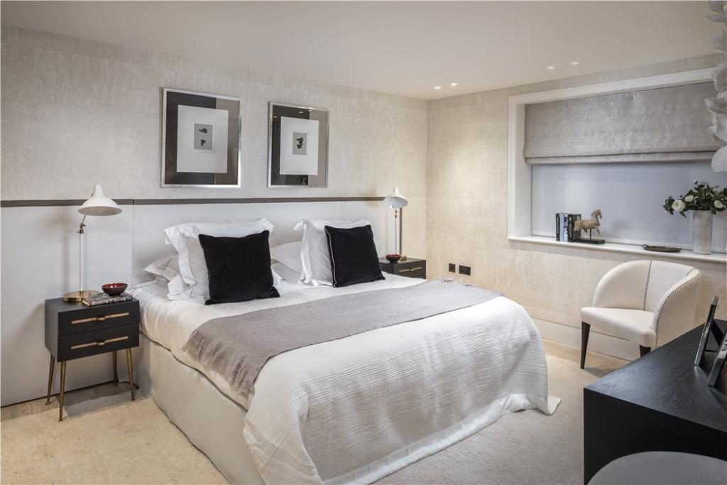 Amazon Property,Master Bedroom