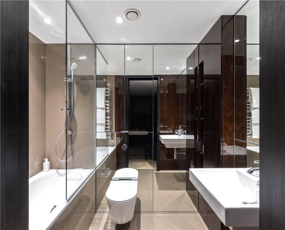 Amazon Property,Bathroom