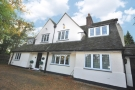 Detached house for sale in Manor Way BR3