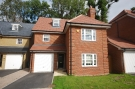 4 bedroom Detached property for sale in Century Way Beckenham BR3