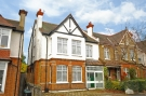 4 bedroom semi detached house in Queens Road Beckenham BR3