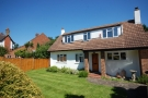 4 bedroom Detached house to rent in Scotts Avenue BR2