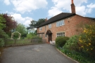 5 bedroom Detached property to rent in Scotts Lane Bromley BR2