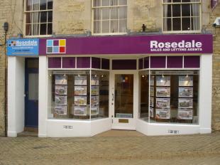 Rosedale Property Agents, Stamfordbranch details