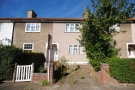2 bed Terraced property for sale in Galahad Road BR1
