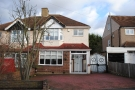3 bed semi detached property to rent in Beaconsfield Road...