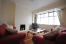 Terraced house in Marvels Lane London SE12