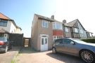 5 bed End of Terrace home to rent in Welbeck Avenue Bromley...