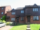 Terraced property in Gables Close Grove Park...