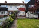 Terraced house for sale in Jevington Way Grove Park...