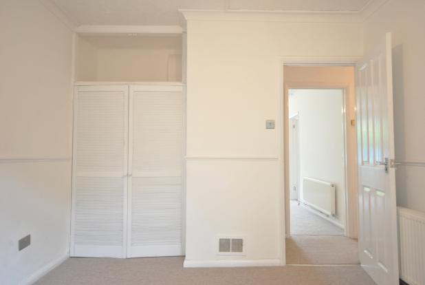 Main Bedroom Fitt...