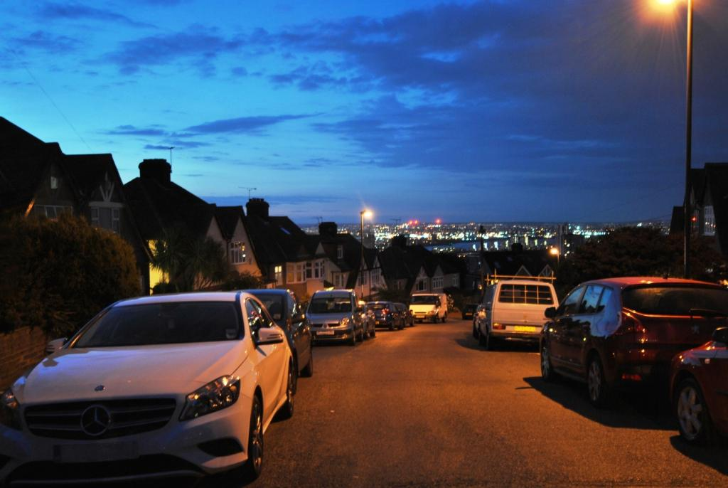 Stunning City Vie...