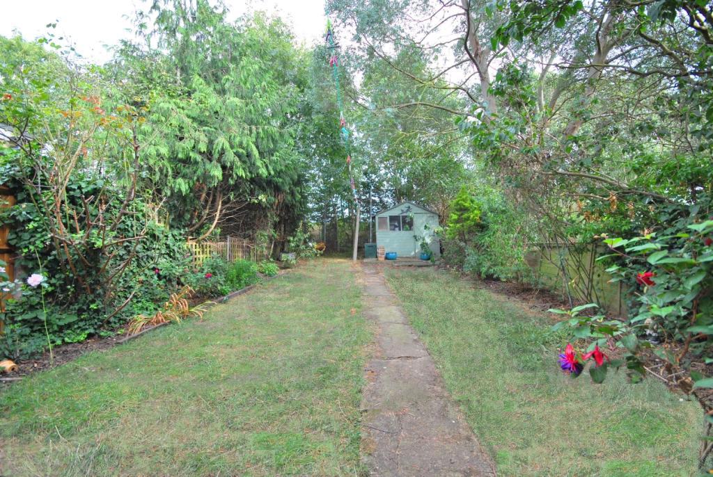 Private Garden wi...