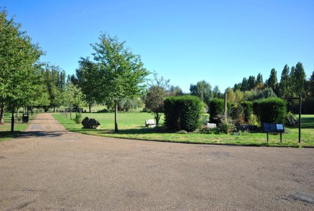 Chinbrook Meadows...