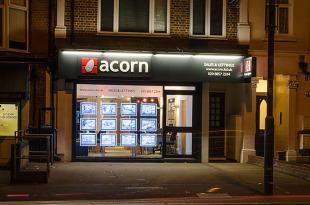 Acorn, Grove Parkbranch details