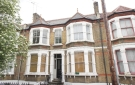 Terraced property for sale in Arbuthnot Road London...
