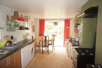 3 bed Terraced house to rent in Darfield Road SE4