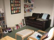 Flat to rent in Brockley Road SE4